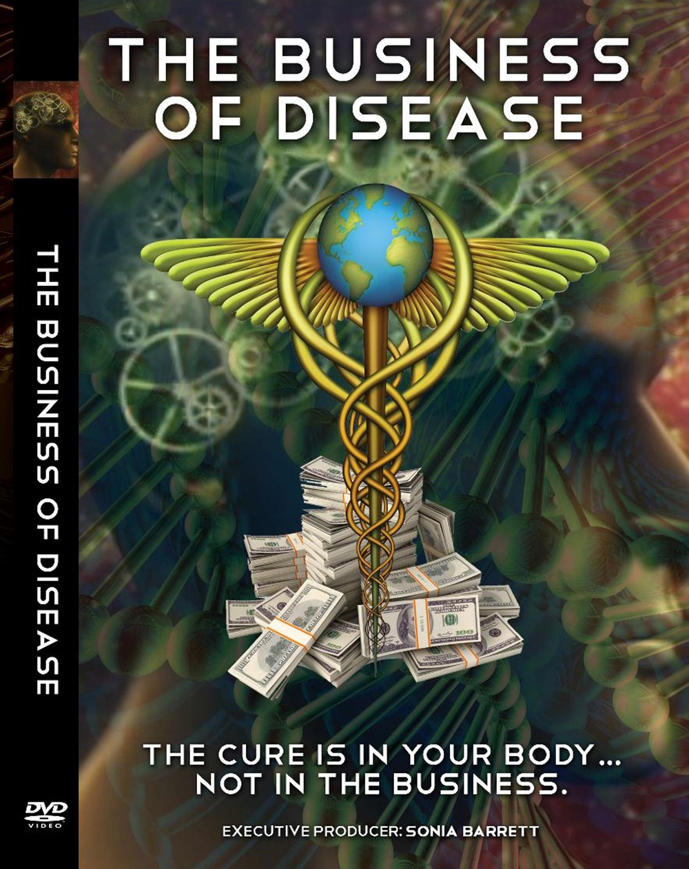 BOD DVD cover